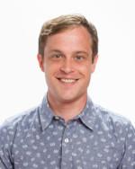 John-Huber---Upper-Elementary-Assistant
