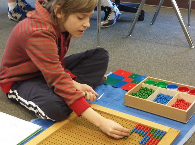 UE Montessori 2
